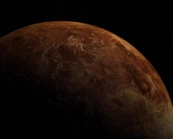 Описание и характеристики планеты Венера