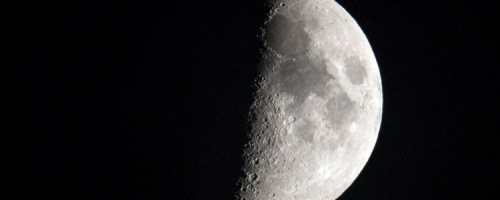 Есть ли на Луне атмосфера?