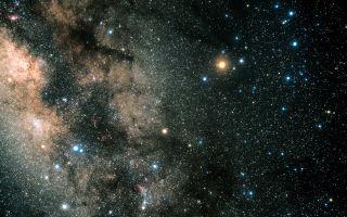 Информация о звезде Антарес
