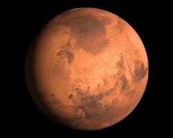 Дуют ли ветры на Марсе
