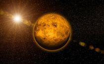 Расстояние между Землей и Венерой