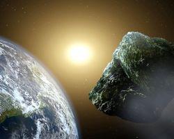 Потенциально опасные астероиды для Земли