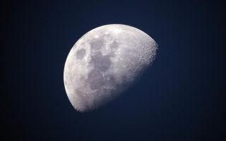 Информация и интересные факты о спутнике Земли