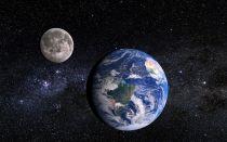 Почему Землю и Луну называют двойной планетой