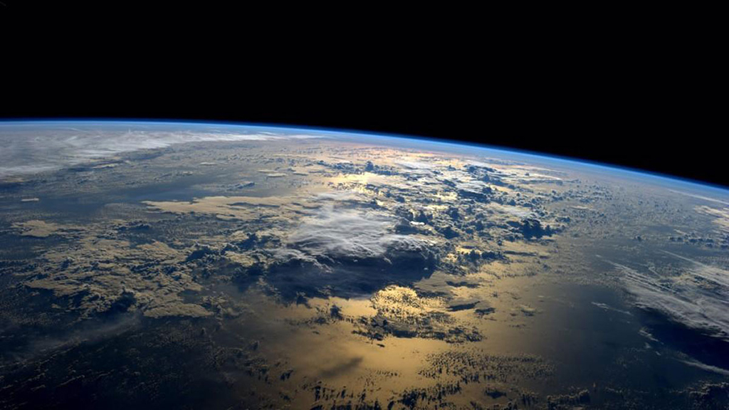 Возраст планеты Земля