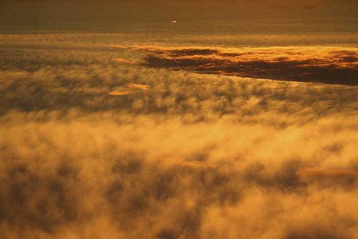 Облака атмосферы Венеры