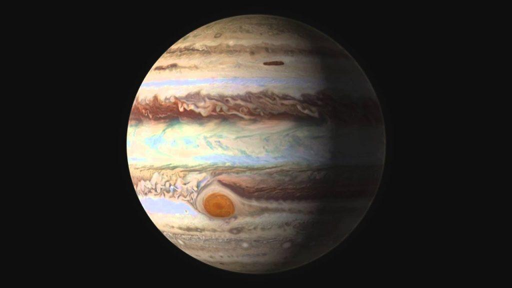 Снимками хорошего качества обеспечивает телескоп Хабл