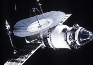 Космическая станция Венера-3