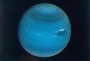 Нептун в Солнечной системе