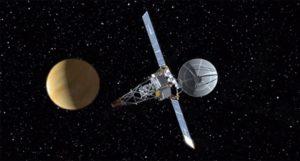 Исследовательская станция Маринер-2