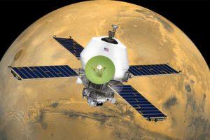 «Mariner-9»