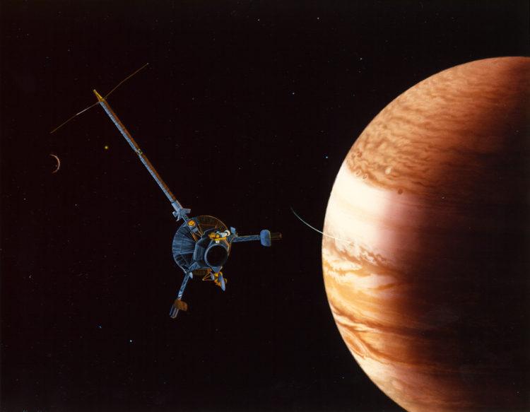 Планеты Венера исследование