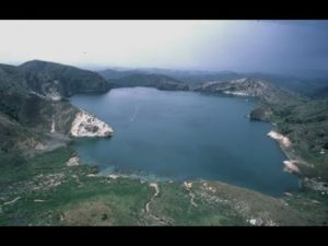 Озеро Ньос