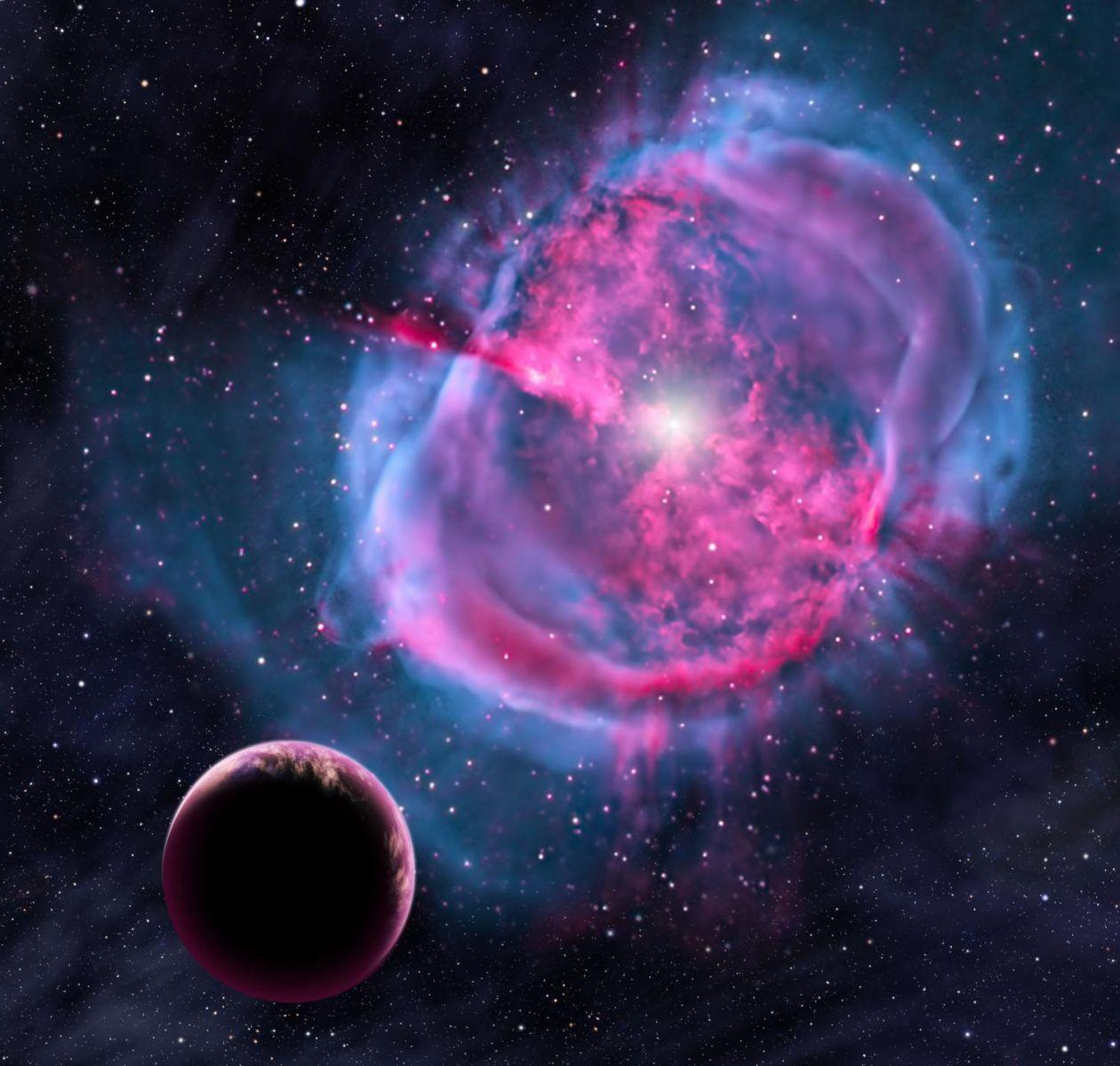 Kepler 438b не пригодна для человечества