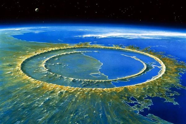 Чиксулуб (кратер)