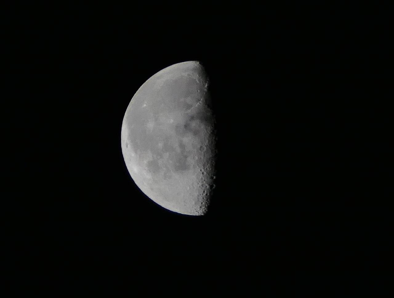 Спутник Луна