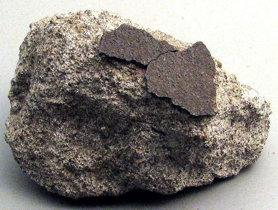 Углеродистый хондрит